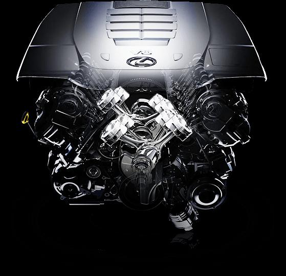 Lexus LS460L