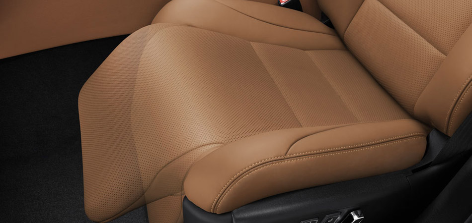 Lexus 460LS