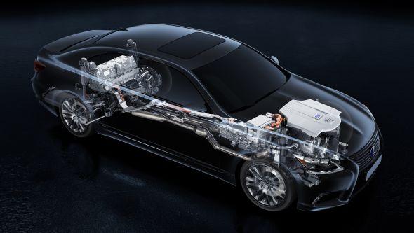 cong-nghe-hybrid-xe-lexus